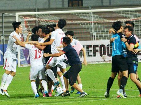 Doi tuyen U19 Viet Nam duoc thuong hon 1 ty dong - Anh 1