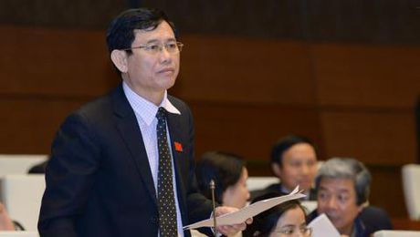 Vay von Trung Quoc lam cao toc Bac-Nam: Cham, dat...ai lo? - Anh 1