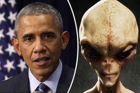 NASA giau chuyen nguoi ngoai hanh tinh: Keo ngot cua ba Hillary - Anh 2
