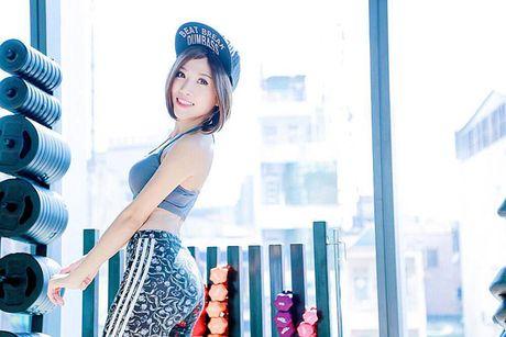 Eo thon hut mat cua hot girl 'Nhat ky Vang Anh' - Anh 13