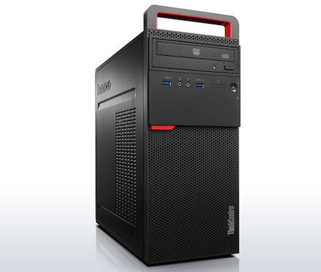 Lenovo trinh lang chiec PC tich hop 10 cong USB - Anh 1