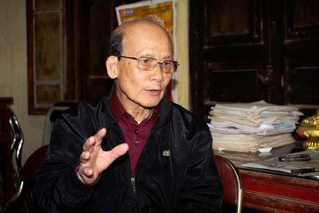 NSUT Pham Bang: Hien lanh duc do sao khong duoc troi thuong? - Anh 1