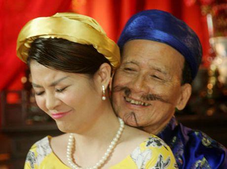 NSUT Pham Bang: Hien lanh duc do sao khong duoc troi thuong? - Anh 2
