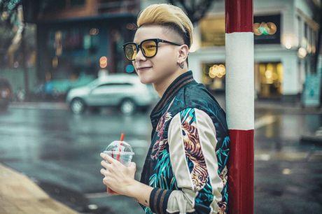 Choang voi guong mat khac la vi dao keo cua Hoang Ton - Anh 2