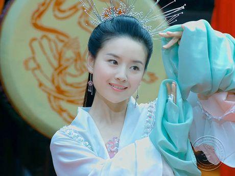 5 my nhan Chau A mat tat ca vi phan boi chong - Anh 4