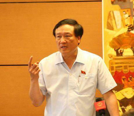 'Khong nen so sanh muc boi thuong oan sai vu ong Chan voi ong Nen' - Anh 1