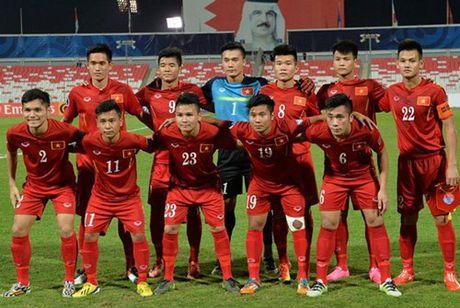 DIEM TIN TOI (28.10): Bao Thai Lan 'vui dap' U19 Viet Nam - Anh 4