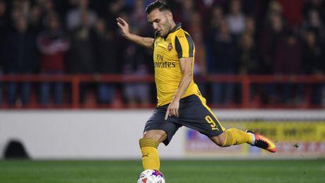Diem tin sang 28/10: Man Utd lai vung tien mua sao; Arsenal nhan tin du tu tan binh - Anh 1