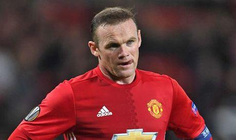 Nhieu dong doi tai Man Utd ung ho Rooney ra san - Anh 1