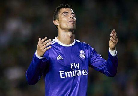 Cristiano Ronaldo dang... buon - Anh 1