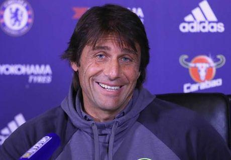 Conte chua voi mo vo dich Premier League - Anh 1