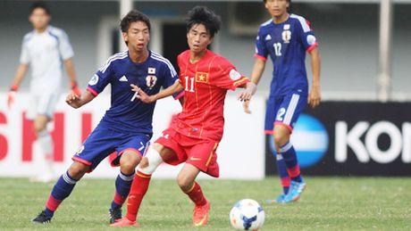 U21 HAGL duoc chi vien tu U19 Viet Nam - Anh 1