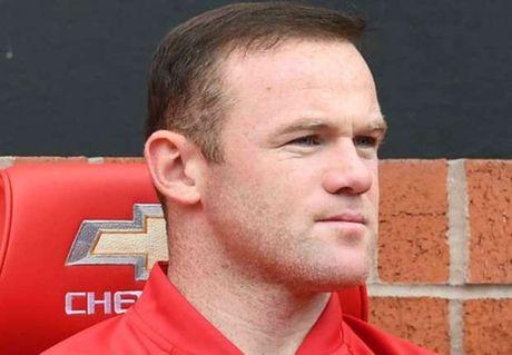 Nong! Everton xac nhan muon co Wayne Rooney - Anh 1