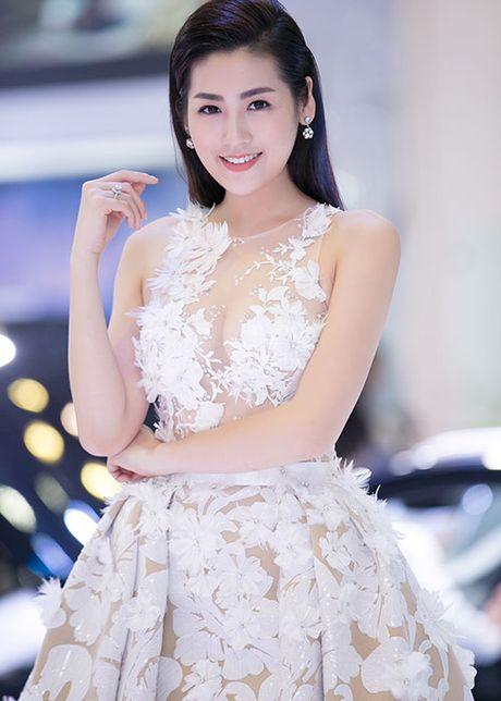 Tu Anh tinh cam lau mo hoi cho Noo Phuoc Thinh - Anh 3