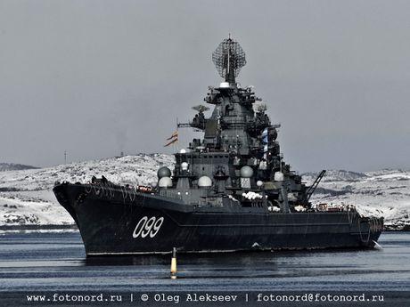 Mai chu y TSB Kuznetsov, NATO quen sieu ham hat nhan Kirov? - Anh 5