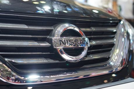 Nissan Teana 2016 gia 1,5 ty dong tai Viet Nam - Anh 7