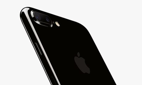 iPhone 7 Plus Jet Black van bi khan hang - Anh 1