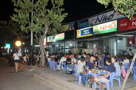 Tang cuong chong that thu thue trong kinh doanh nha hang, khach san - Anh 1