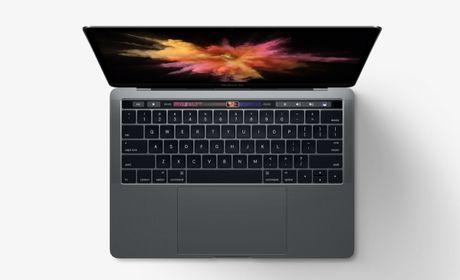 6 diem nhan noi bat trong su kien ra mat Macbook moi cua Apple - Anh 1