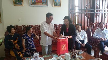 Trong the ky niem 40 nam xay dung va phat trien vung kinh te moi Ha Noi tai Lam Dong - Anh 3