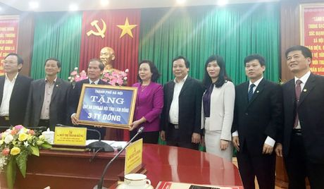 Ha Noi day manh hop tac voi Lam Dong trong linh vuc du lich, nong nghiep - Anh 1