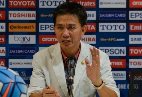 HLV Hoang Anh Tuan len tieng sau that bai cua U19 Viet Nam - Anh 1
