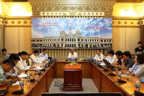 TP HCM: Khoang 11.000 nguoi nghien duoc quan ly - Anh 1