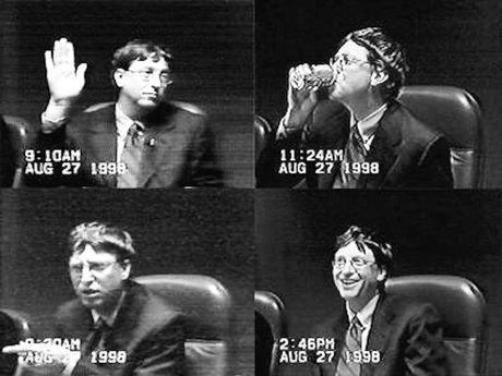 Bill Gates va hanh trinh tro thanh ty phu duoc nguong mo nhat hanh tinh - Anh 10