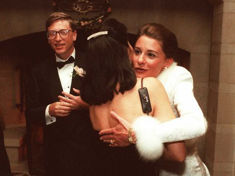 Bill Gates va hanh trinh tro thanh ty phu duoc nguong mo nhat hanh tinh - Anh 11