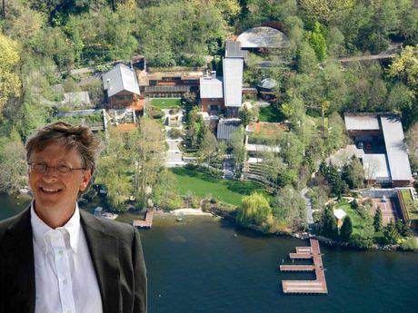 Bill Gates va hanh trinh tro thanh ty phu duoc nguong mo nhat hanh tinh - Anh 12