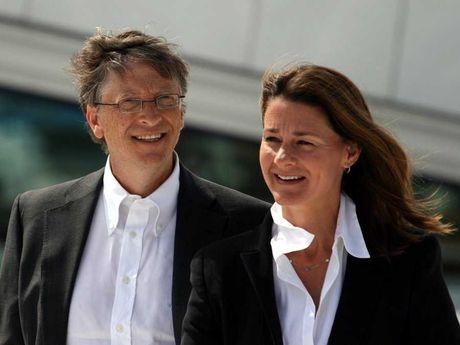 Bill Gates va hanh trinh tro thanh ty phu duoc nguong mo nhat hanh tinh - Anh 13