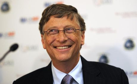 Bill Gates va hanh trinh tro thanh ty phu duoc nguong mo nhat hanh tinh - Anh 14