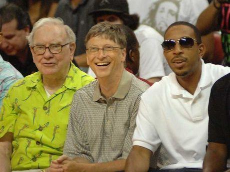 Bill Gates va hanh trinh tro thanh ty phu duoc nguong mo nhat hanh tinh - Anh 15