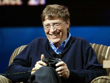 Bill Gates va hanh trinh tro thanh ty phu duoc nguong mo nhat hanh tinh - Anh 17