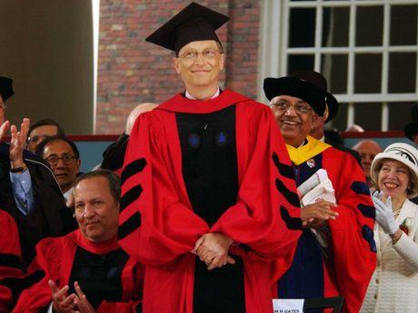 Bill Gates va hanh trinh tro thanh ty phu duoc nguong mo nhat hanh tinh - Anh 5