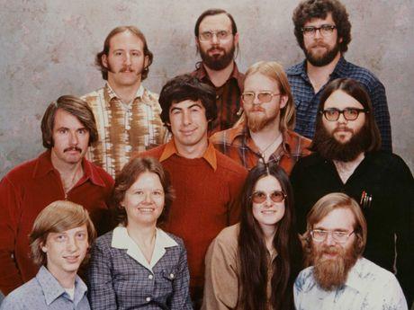 Bill Gates va hanh trinh tro thanh ty phu duoc nguong mo nhat hanh tinh - Anh 6