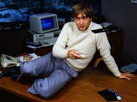 Bill Gates va hanh trinh tro thanh ty phu duoc nguong mo nhat hanh tinh - Anh 8