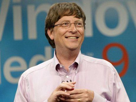 Bill Gates va hanh trinh tro thanh ty phu duoc nguong mo nhat hanh tinh - Anh 9