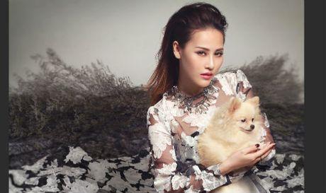 Ca si, nguoi mau Lam Ky Nguyen: 'Tha an mi goi chu khong danh doi ban than' - Anh 1