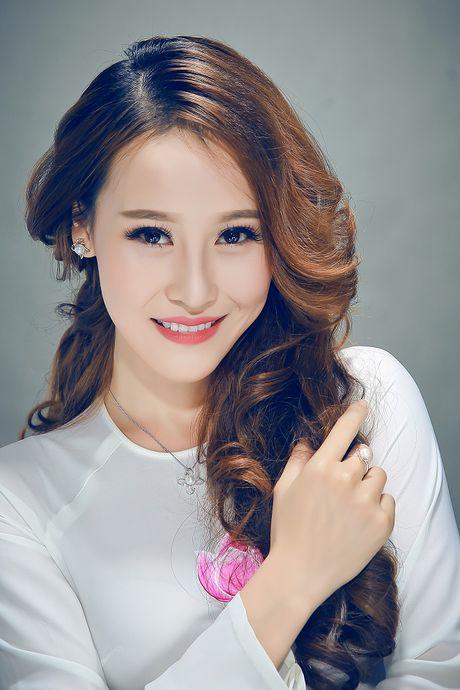 Ca si, nguoi mau Lam Ky Nguyen: 'Tha an mi goi chu khong danh doi ban than' - Anh 2