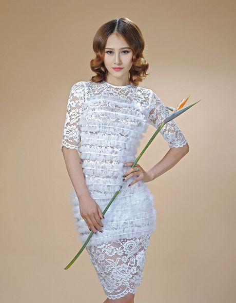 Ca si, nguoi mau Lam Ky Nguyen: 'Tha an mi goi chu khong danh doi ban than' - Anh 3