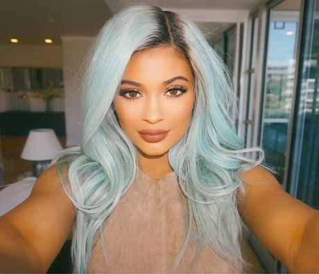 Kylie Jenner lot top nhan vat 19 tuoi noi bat nhat the gioi - Anh 1