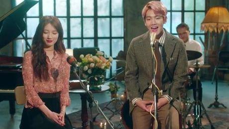Quiz: Ke ten MV ca nhac co su tham gia cua Suzy - Anh 1