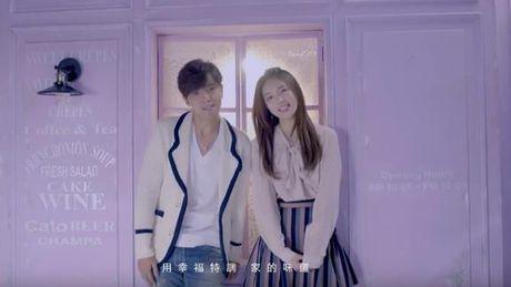 Quiz: Ke ten MV ca nhac co su tham gia cua Suzy - Anh 6