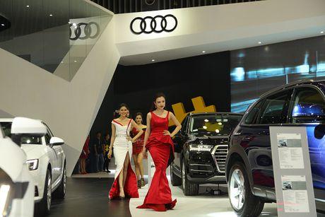 Diem mat 12 mau xe duoc Audi mang den VIMS 2016 - Anh 11
