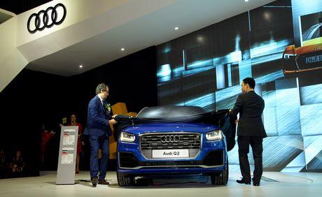 Diem mat 12 mau xe duoc Audi mang den VIMS 2016 - Anh 2