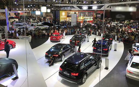 Diem mat 12 mau xe duoc Audi mang den VIMS 2016 - Anh 3