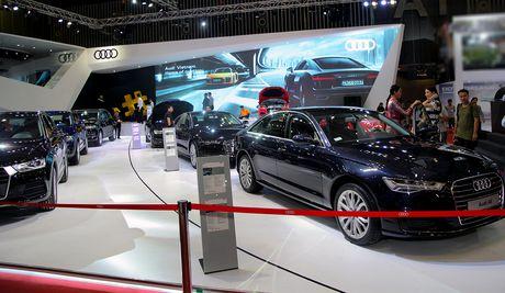 Diem mat 12 mau xe duoc Audi mang den VIMS 2016 - Anh 4