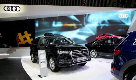 Diem mat 12 mau xe duoc Audi mang den VIMS 2016 - Anh 6