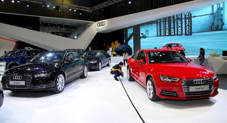 Diem mat 12 mau xe duoc Audi mang den VIMS 2016 - Anh 8